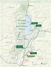 Yellowstone Eruption Map How To See The Solar Eclipse In Yellowstone And Grand Teton