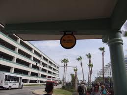 Avis Car Rental Port Canaveral Port Canaveral Mousechow