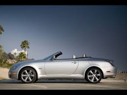 lexus convertible 2010 2010 lexus sc 430 side 1280x960 wallpaper