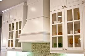 kitchens with glass cabinets glass front kitchen cabinet design ideas