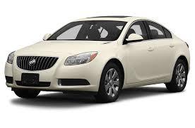 2013 buick regal new car test drive