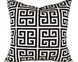 Clearance Decorative Pillows Geometric Pillow Etsy