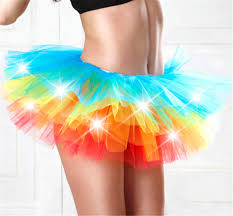 Halloween Costume With Lights by Led Light Leggings Promotion Shop For Promotional Led Light