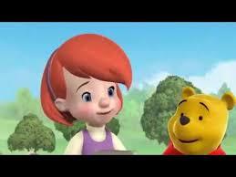 friends tigger pooh pooh u0027s cookie tree lumpy joins