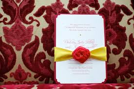 wedding programs exle for a beauty and the beast themed wedding beauty and the beast