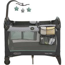 Graco Pack N Play With Changing Table Graco Pack N Play With Change N Carry Manor Walmart