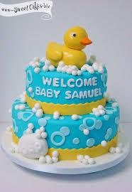 rubber ducky baby shower cake rubber ducky cakes baby shower c1e02456ec07782294376cef44e2ae66