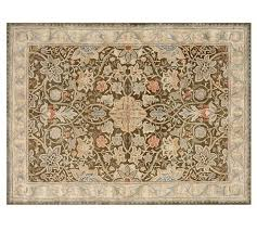 Pottery Barn Rugs On Sale Contemporary Rug Within Madeline Multi Pottery Barn