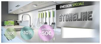cuisine m6 boutique promo m6 boutique stoneline 50 sur les poêles et ustensiles