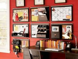 Office Wall Organizer Ideas Best Way To Organize Pantry Home Office Organization Ideas