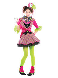 teen mad hatter costume 997662 fancy dress ball