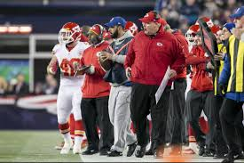 nfl camp openings kansas city chiefs players to meet new team
