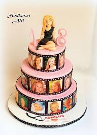 Birthday Cakes For 18 Best 25 18th Birthday Cake Ideas On