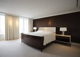 home design theme ideas color designs for bedrooms with simple recessed lighting in bedroom