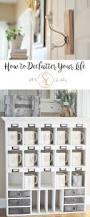 how to declutter your life salt u0026 life blog