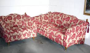 Red Floral Sofa by Sofa Sale Famous Furniture Clearance Sofa Sale