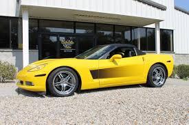 2006 corvette convertible 2006 yellow convertible 2006 corvette convertible for sale in
