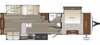 Fleetwood Pioneer Travel Trailer Floor Plans Keystone Outback Rvs For Sale Camping World Rv Sales