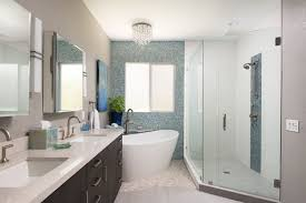 luxury bathroom remodeling classic home improvements after bathroom remodel