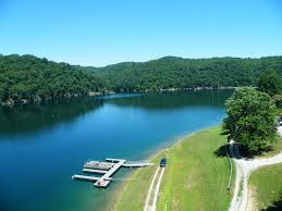 West Virginia lakes images Sutton wv view of sutton lake photo picture image west jpg