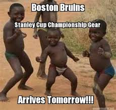 Bruins Memes - meme maker boston bruins stanley cup chionship gear arrives
