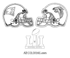 super bowl coloring pages nywestierescue com