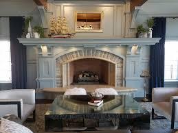 before u0026 after u2013 highland fireplace