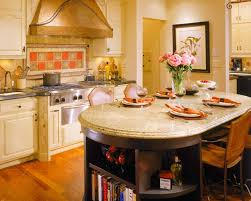 Galley Kitchen With Island Layout Cool Galley Kitchen With Island My Home Design Journey
