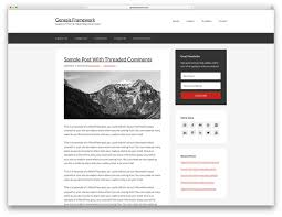 Programmers Resume 19 Professional Wordpress Themes For Programmers 2017 Colorlib