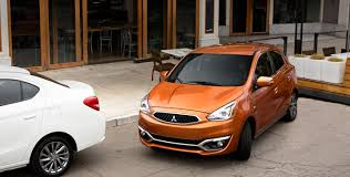 mitsubishi mirage hatchback the fuel efficient 2017 mitsubishi mirage mitsubishi motors