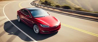 tesla electric car tesla will lead electric cars to true competition with big oil