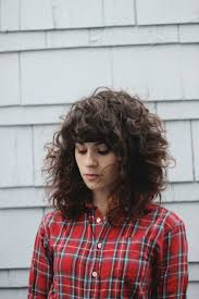 medium length curly hairstyles for round faces copper curls 91 best hair images on pinterest hairstyles make up and hair