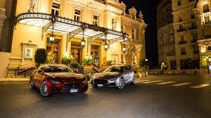 maserati street picture maserati 2016 ghibli s q4 luxury 2 street cars 3840x2160