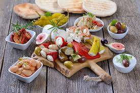 cuisine grecque nourriture grecque photo stock image du fromage 51479354