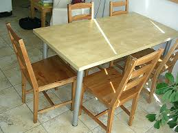 fabriquer sa table de cuisine formidable fabriquer sa table de cuisine 12 17 meilleures formidable