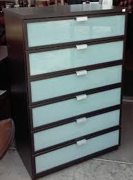 uhuru furniture u0026 collectibles sold 1188 espresso u0026 glass 32