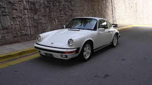 911 porsche 1986 for sale 1986 porsche 911 coupe for sale