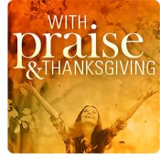 ambassador for jesus prayer thanksgiving praise
