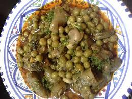 cuisiner des petit pois surgel ingrédients 500 gr petits pois surgelés 200 fr de fèves fraîches