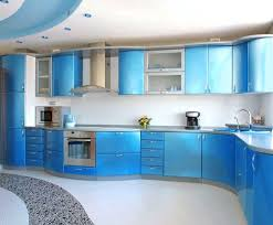 color kitchen ideas colored kitchen cabinets images cool modern blue ideas with white