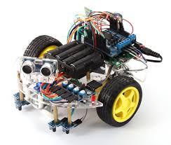 arduino robot ebot z smart car robot chassis bundle diy everything