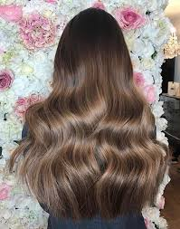 best clip in extensions 22 inch blondette brunetteclip in hair extensions beauty works