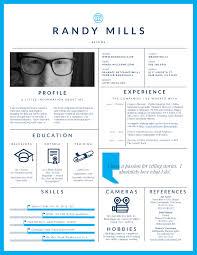 Best Youth Resume by Randy Mills U2013 Film Photo Gfx Art Writing Resume