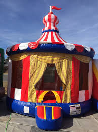 carnival party rentals carnival combo bounce house party rentals abounceabletime