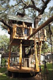 25 best tree house deck ideas on pinterest tree forts