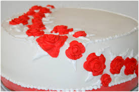 hochzeitstorten deko frische zitronencreme torte im brautkleid naschkatze