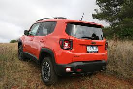 jeep renegade 2017 jeep renegade review