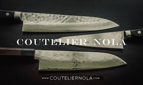 Homemade Kitchen Knives Couteliernola Com 504 475 5606