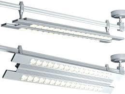 led monorail track lighting best of led monorail track lighting kits or how to configure a track