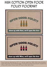 doormat funny top ten funny door mats you can buy on amazon